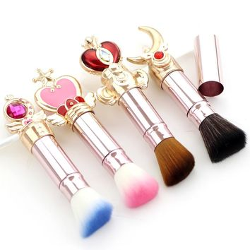 Sailor Moon Rod Design Brushes
