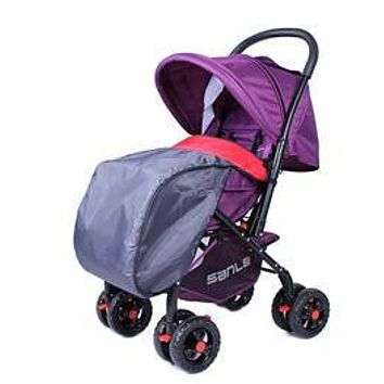 Winter essential! Trolleys jumbo foot cover / stroller booties / weatherproof enclosures rain hood