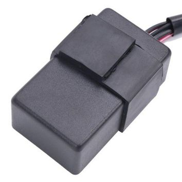 For Yamaha Peewee PY50 PW50 CDI Ignition COIL Control Box Unit Module YP524