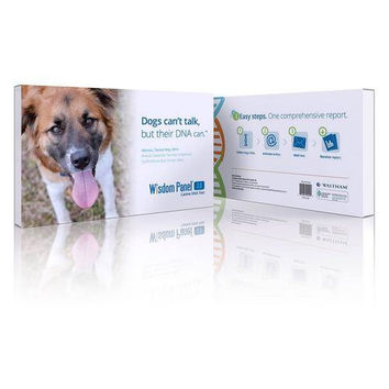 Wisdom Panel 3.0 Canine DNA Test