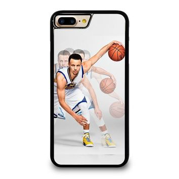 STEPHEN CURRY iPhone 7 Plus Case Cover