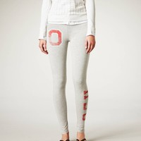 Ohio State Vintage Legging | American Eagle Outfitters