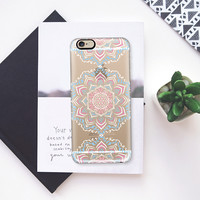 Sweet Dreams (semi-transparent) iPhone 6s case by Lisa Argyropoulos | Casetify