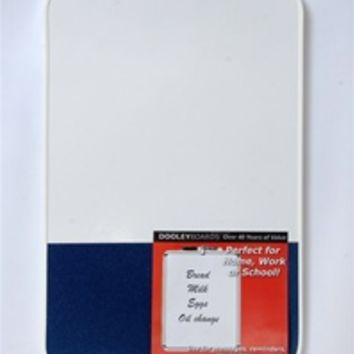 Combo Dry Erase Colored Cork Board dorm decor must have college product for dorm rooms of any campus dwelling student