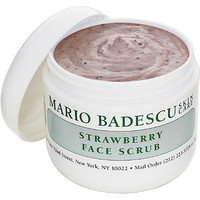 Mario Badescu Strawberry Face Scrub Ulta.com - Cosmetics, Fragrance, Salon and Beauty Gifts