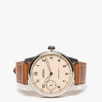 Weiss Watch Co. / Standard Issue Field Watch