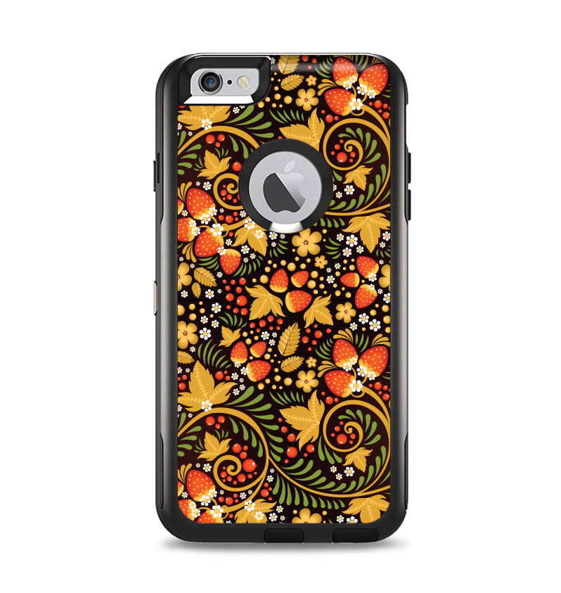 The Colorful Floral Pattern With From Design Skinz