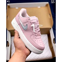 NIKE AIR FORCE 1 tide brand men's and women's wild casual low-top shoes