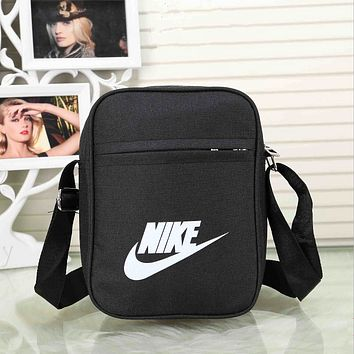 NIKE Women Men Single shoulder bag
