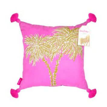 Pillow (large) | 500984 | Lilly Pulitzer