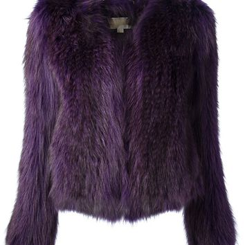 Michael Michael Kors Fluffy Jacket