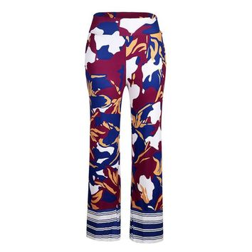 Indian Summer Boho Pants