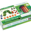 THE VERY HUNGRY CATERPILLAR COLOR ME PUZZLE
