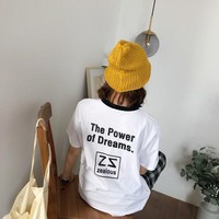 The Power of Dreams T-shirt