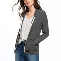 Relaxed Lightweight Hoodie for Women | Old Navy