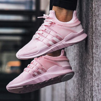 Adidas Women Sneakers Pink Casual Sports Shoes