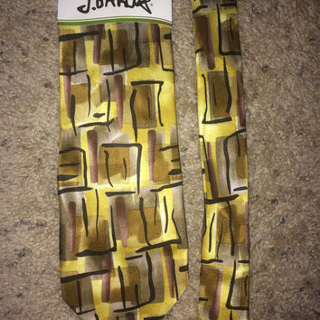 Sale!! Vintage 2005 Jerry J. GARCIA necktie Squirrel Maze Limited Edition tie