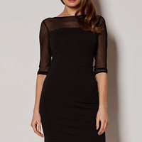 Cocktail dress model 28071 Figl