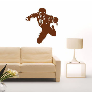 Hal Jordan decal Superheroes stickers Vinyl Stylish Wall Art Sticker 10481