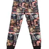 2 Pac Joggers (Unisex)