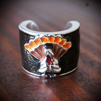 Stethoscope Charm Turkey