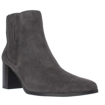 Charles by Charles David Unity Pull On Ankle Boots, Stingrey, 8.5 US