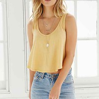 Truly Madly Deeply Swingy Tank Top-