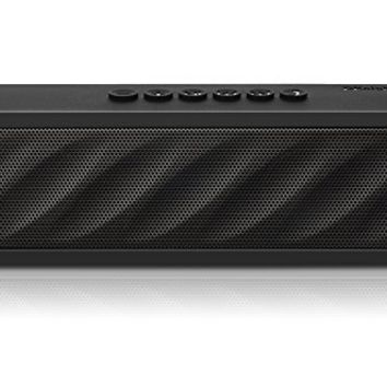 [New Release]DKnight Magicbox II Bluetooth 4.0 Ultra Portable Wireless speaker,10W Output Power with Enhanced Bass, build in Microphone for handfree phone call.