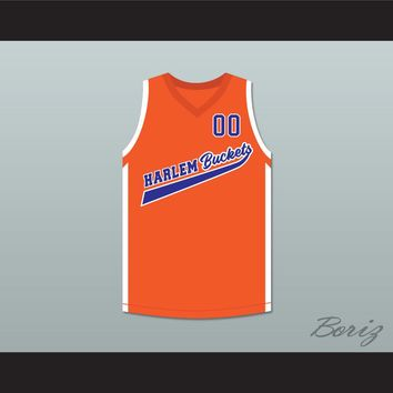 Boots 00 Harlem Buckets Basketball Jersey Uncle Drew