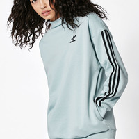 adidas EQT Brooklyn Heights Oversized Sweatshirt at PacSun.com