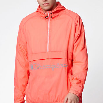 Champion Manorak Half Zip Anorak at PacSun.com
