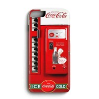 "iPhone 6 Plus 5.5"" Case - The Best 3d Full Wrap Iphone Case - Funny Coke Machine"