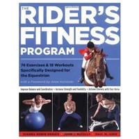 The Rider's Fitness Program | BKS1688