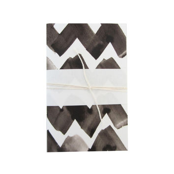 chevron journal