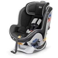 Chicco® NextFit Zip IX Convertible Car Seat