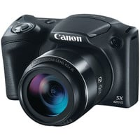Canon Powershot 20.0 Megapixel Powershot Sx420 Is Digital Camera (black)