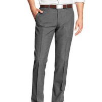 Banana Republic Mens Factory Tailored Slim Fit Trouser