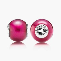 Women's PANDORA 'Essence - Passion' Bead Charm