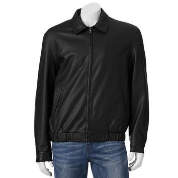 Chaps Bomber Jacket - Big &