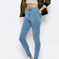 New Look | New Look Super Skinny Jeans at ASOS