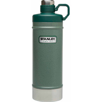 STANLEY 18oz CLASSIC VACUUM WATER BOTTLE