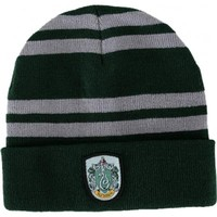 Harry Potter | Slytherine HOUSE BEANIE