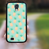 Pineapple,Samsung Galaxy S4 case,Samsung Galaxy S5 case,Samsung Galaxy S3 Mini case,Samsung Galaxy S4 Mini case,Samsung Galaxy S3 case.