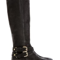 Steve Madden Avilla Boot in Black