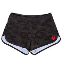 Sprint Shorts (Black Ops)