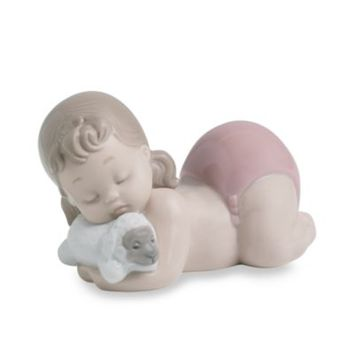 Nao® by Lladro New Playmates Porcelain Figurine