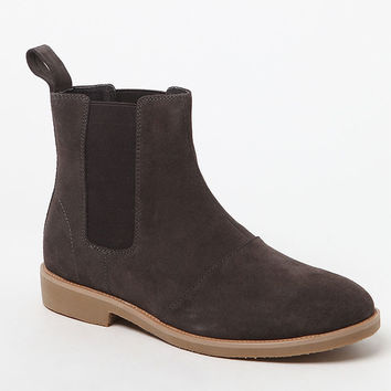 Foundation Footwear Pastor Charcoal Chelsea Boots at PacSun.com