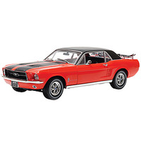 Ford® 1967 Mustang Ski Country Special Die Cast