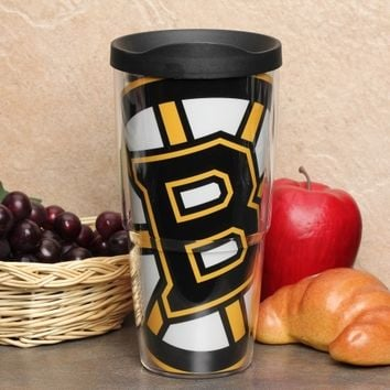 Tervis Tumbler Boston Bruins Colossal 24oz. Wrap Tumbler Pro with Lid