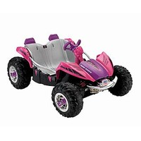 Power Wheels Girl's Dune Racer™